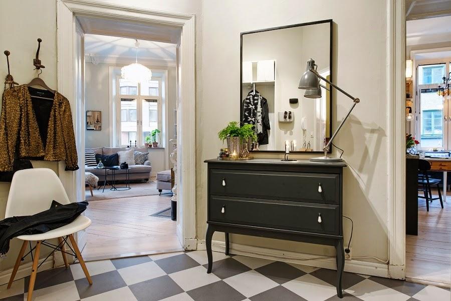 wystrój wnętrz, wnętrza, urządzanie mieszkania, dom, home decor, dekoracje, aranżacje, białe wnętrza, styl skandynawski