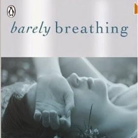 Breathing, book 2: Barely Breathing de Rebecca Donovan