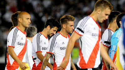 River, River Plate, Copa Sudamericana 2013, Lanus, Passarella, Fracaso, Ramón Díaz,