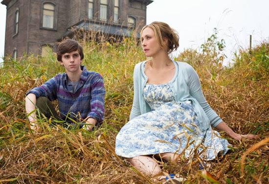 Bates Motel (Primera temporada)