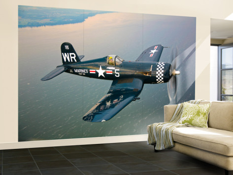 Aviation pages aviation art for Aviation wall mural