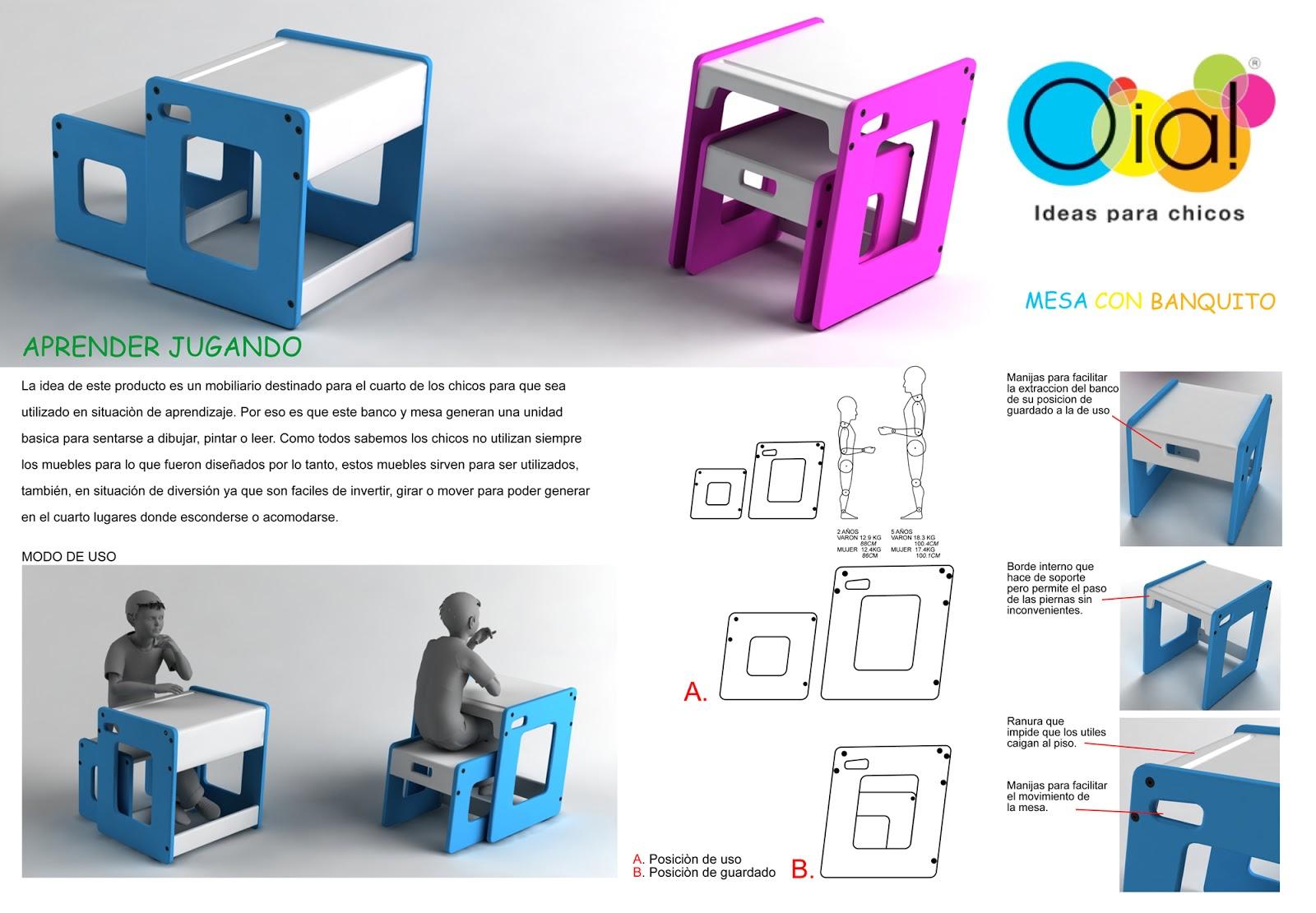 Dise o industrial up industrial design noviembre 2012 - Diseno de producto madrid ...