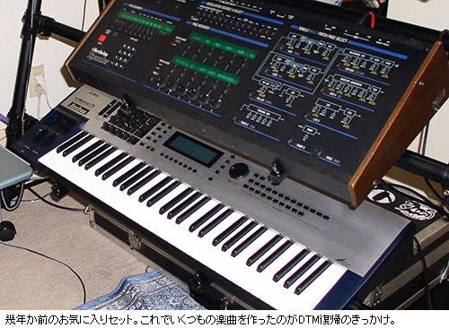 KAWAI K5000S PowerSounds