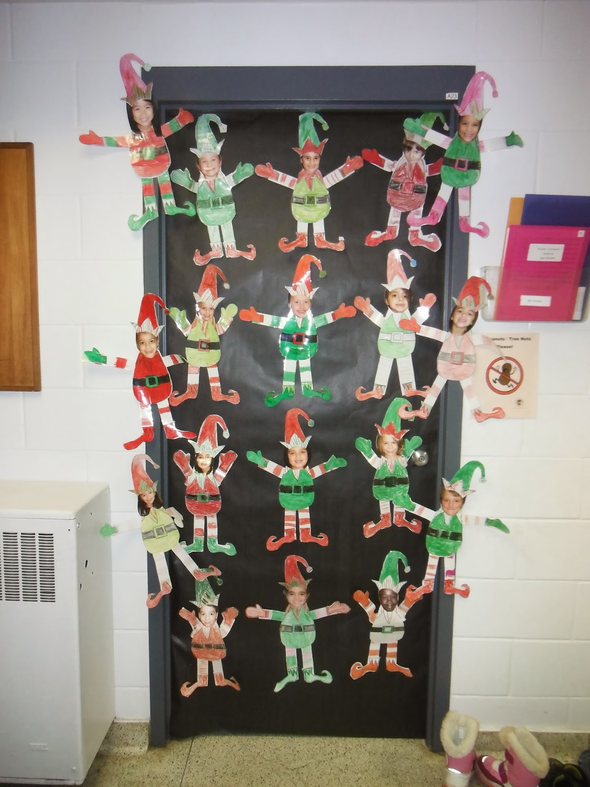 Decorating Ideas > Notre Dame Catholic Elementary School News And Events  ~ 222859_Christmas Decorating Ideas For Elementary School