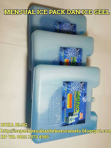 ICEPAK ICE GEL