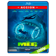 Megalodón (2018) Full HD 1080p Audio Dual Latino-Ingles
