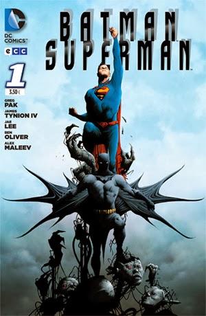 Batman / Superman 1