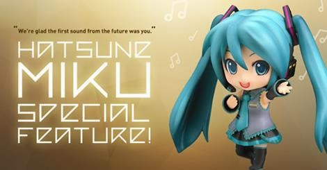 March 9 is Hatsune Miku Day!
