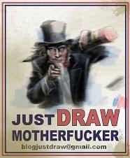 JustDrawMotherFucker