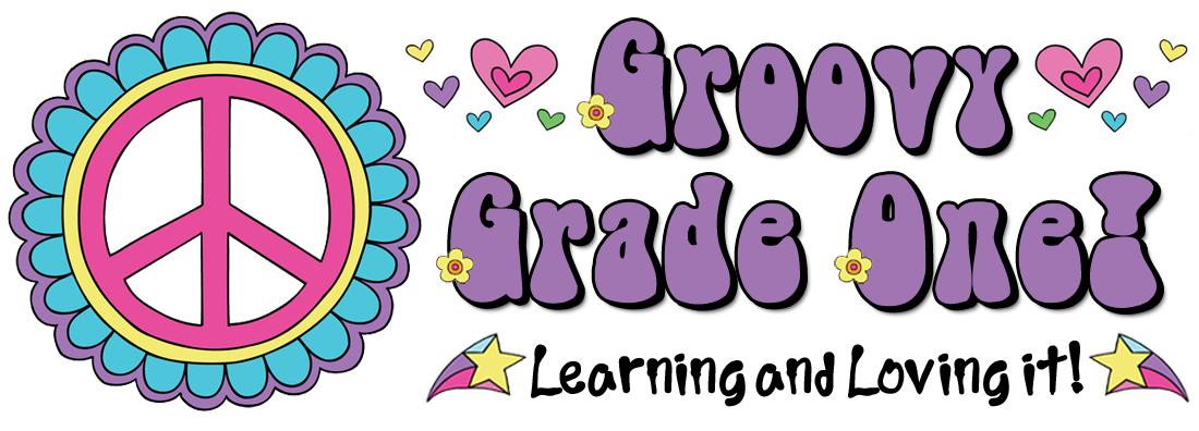 Groovy Grade 1!