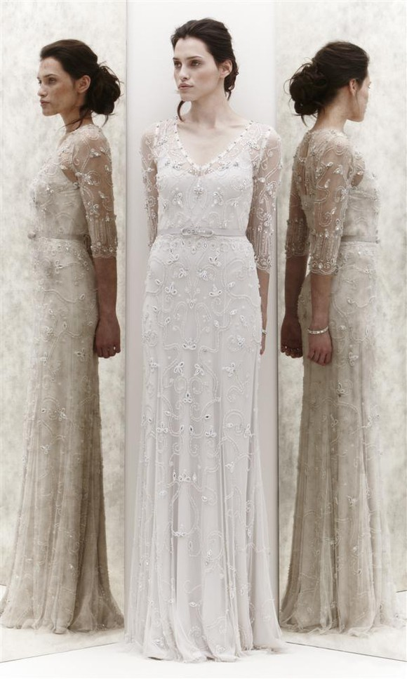 Jenny Packham Wedding Dresses 2013 Of Honey Buy Jenny Packham Bridal Collection 2013