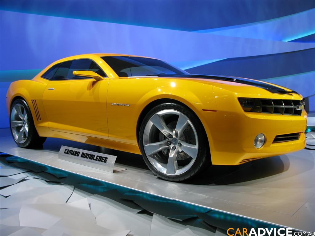 How To Build A Chevy Camaro In Minecraft