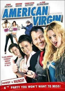 descargar American Virgin – DVDRIP LATINO