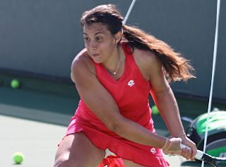 Marion Bartoli Hot Picture