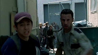 The Walking Dead Capitulo 02 Temporada 1 (1x02) Español Latino