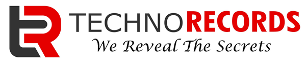 Techno Records Giveaways
