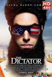 Ver The Dictator Online grastis