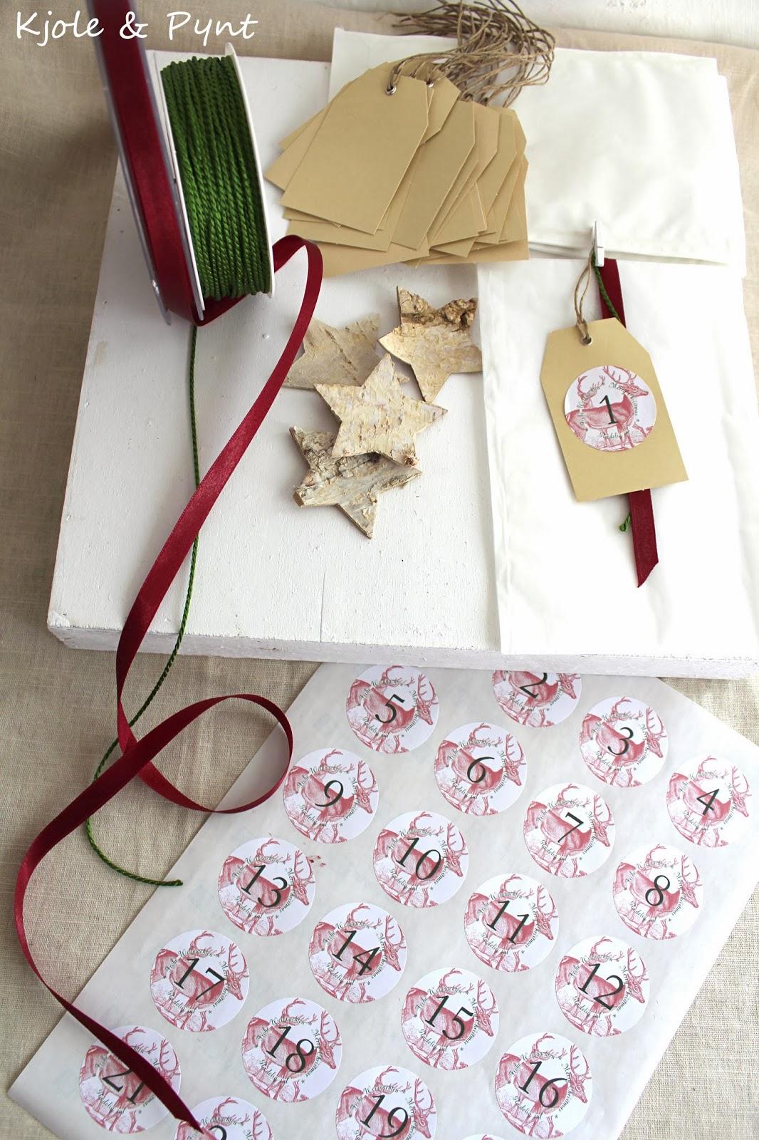 seidenfeins blog vom sch nen landleben auf den letzten dr cker adventskalender diy. Black Bedroom Furniture Sets. Home Design Ideas