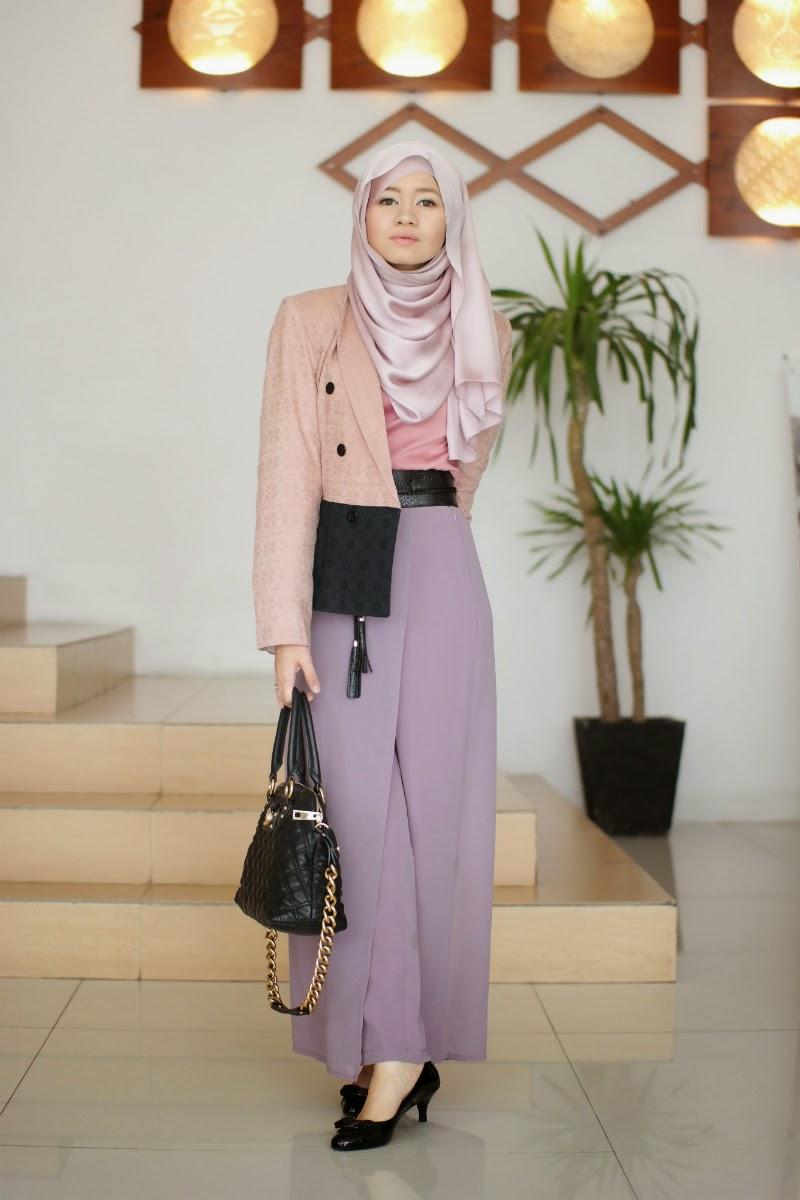 Tenun Skants In Jakarta R Nadia Sabrina