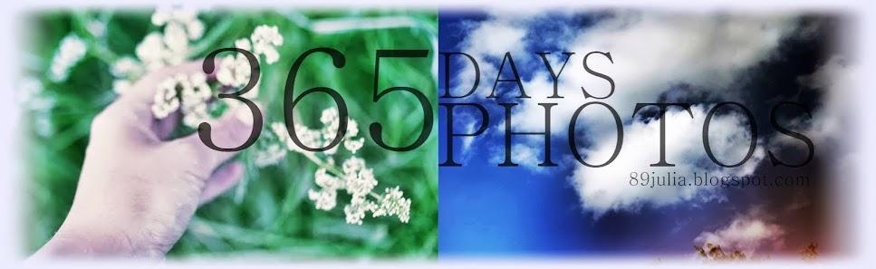 365 days like 365 photos