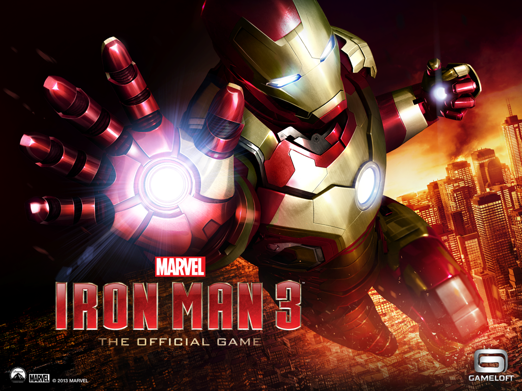 Download Iron Man 3 Apk Mod (unlimited Credits)