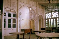 اماكن مسكونة 2012 فندق سافوي مدينة موسوري