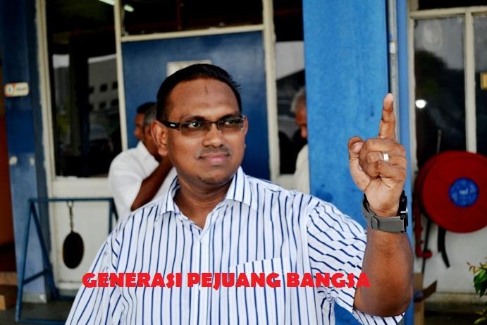Menteri, Zairil Khir Johari dibidas kerana sanggup mengelirukan rakyat