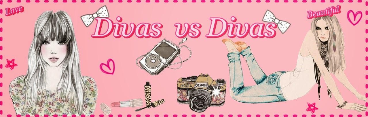 Divas vs Divas