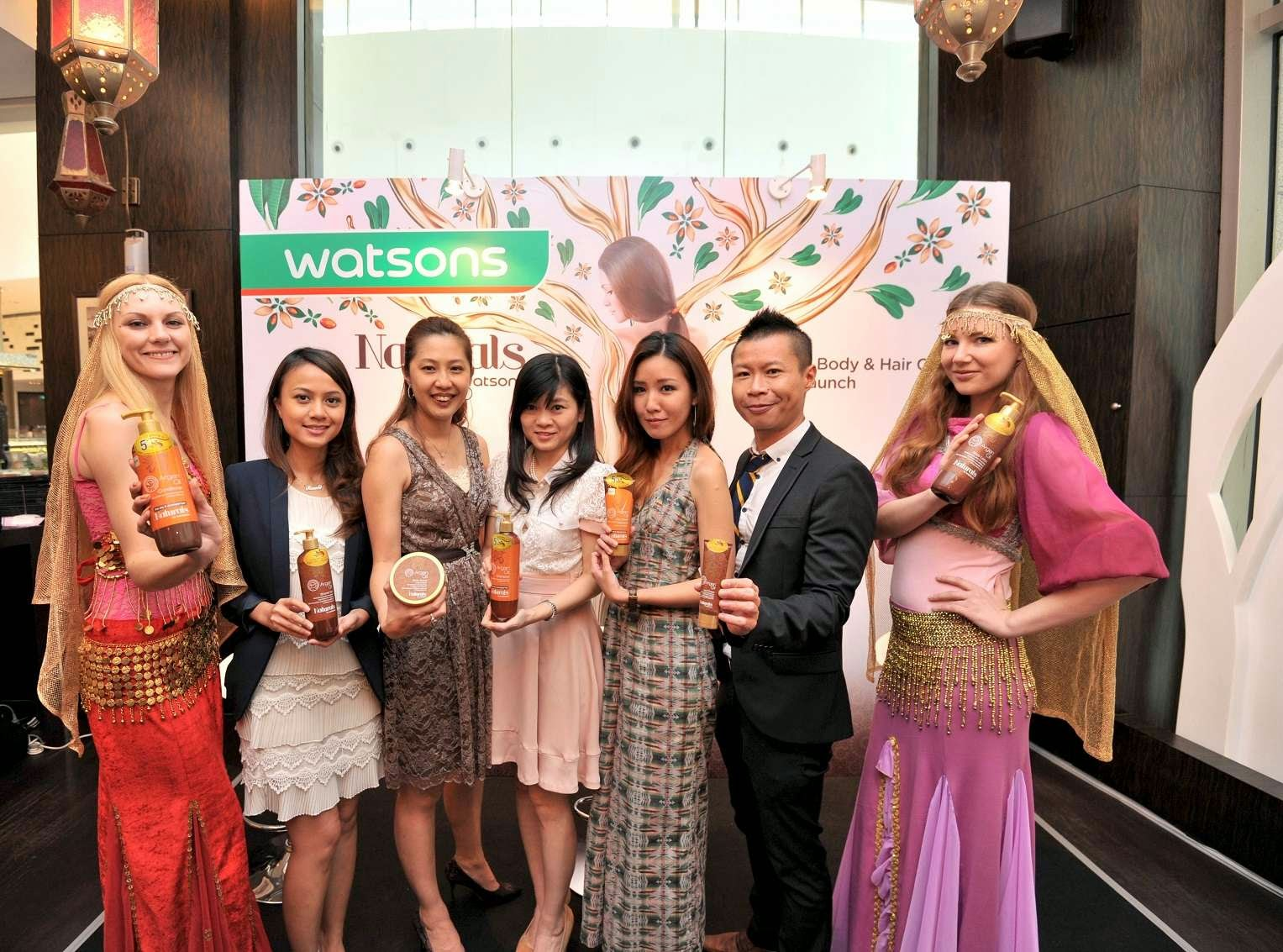 image-watsons-argan-oil-official-launch-malaysia