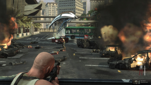 Free Full Version PC Games Download BRGames: New Max Payne ...