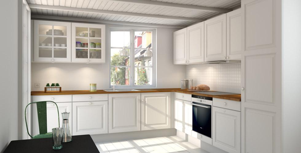 Et voksent liv: Designa Køkken - spar momsen!