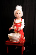Santa Baby 2010!