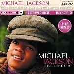 マイケル・ジャクソンのミュージックブログパーツ。DJのようなミキシングの真似事みたいなこともできる、豪華ブログパーツ。