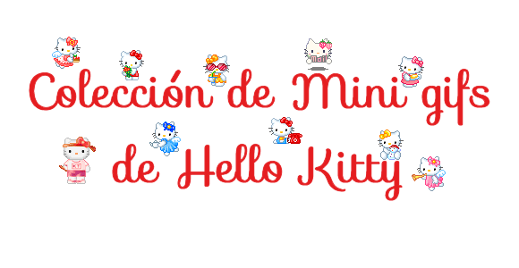 Coleccion-Mini-gifs-Hello-Kitty