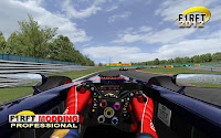Toro Rossos rfactor F1 RFT 2012 images 3