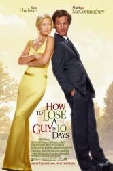 Como Perder a un Hombre en 10 Dias