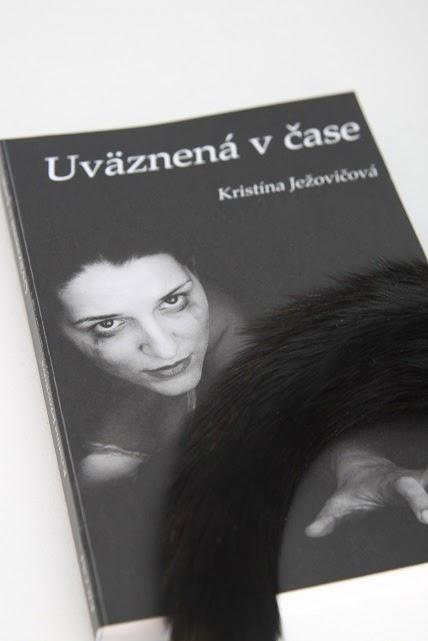 Kristína Ježovičová - Uväznená v čase
