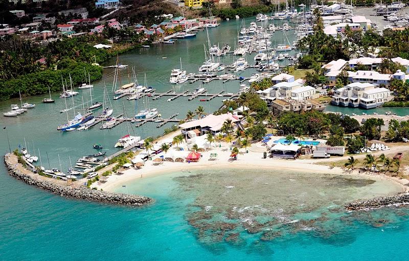 British Virgin Island Spring Regatta