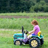 Tangerini Farm Millis MA Tractor Fun Kids_New England Fall Events