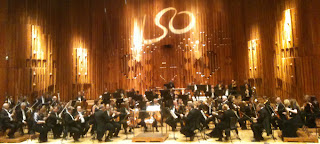 London Symphony Orchestra, Barbican