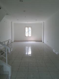 Gambar Ruang Ruko 3 lantai lantai 1