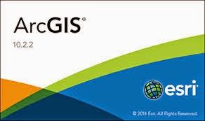 الدرس 09 ArcGIS | رسم العناصر النقطية والخطية والمساحية Point Polyline Polygone