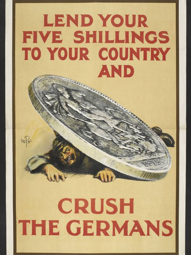propoganda during wwii thesis In this lesson plan, students analyze world war ii posters, chosen from online   worksheet or use their worksheet responses to write a more formal essay.
