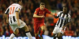 udinese vs Liverpool