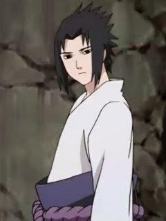 kata kata mutiara bijak dari uchiha sasuke terus mencari ilmu