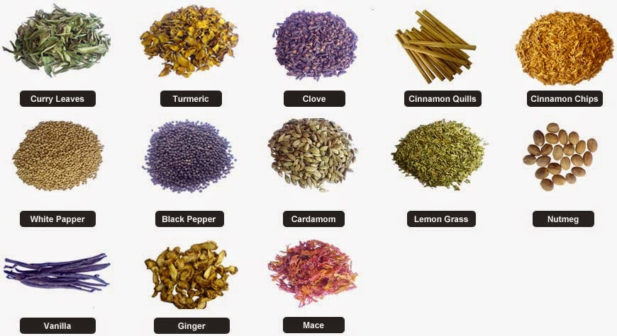 """list of herbs spices The daily californian covers the city of berkeley used as seasoning, preservatives, etc"""" originally, spices were distinct from herbs as the."""