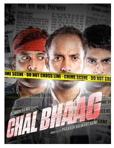 Chal Bhaag (2014) Full Hindi Movie Watch Online
