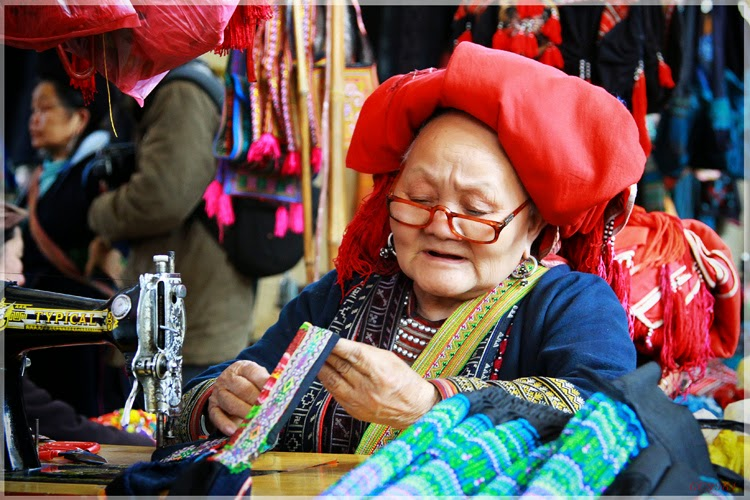 Sapa – A paradise of ethnic culture 1