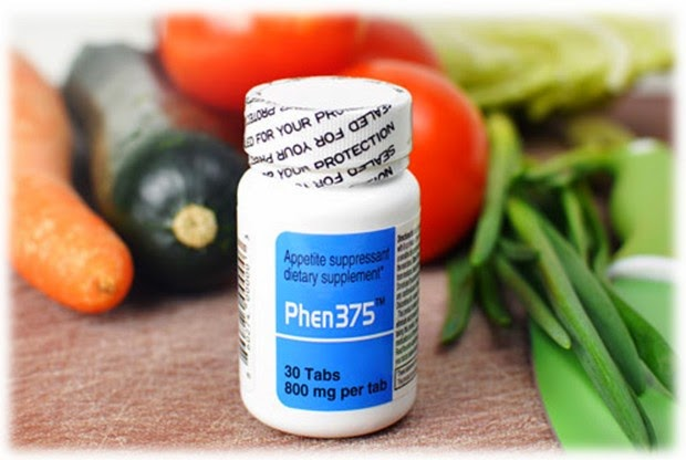 Phen375 Diet Pill Review