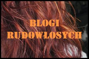 Rudowłose blogerki